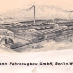 Briefkopf Dittmann GmbH ca. 1950