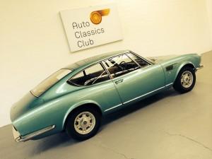 Fiat Dino 2.0